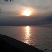 Photo taken at Pulau Putri by Syaiful C. on 7/3/2013