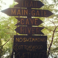 Photo taken at Boone's Cave by Kallie T. on 10/6/2013