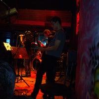 Foto scattata a Jazz Zone da Herbert B. il 7/12/2013