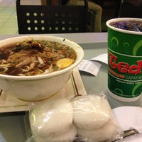 Photo taken at SM Food Court by Apolite J. on 12/4/2012
