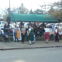 Photo taken at Octoberfest Brownsville Rd by Reed R. on 10/3/2013