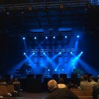 Photo taken at Forum Karlín by Jarmil M. on 4/23/2018