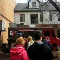 Photo taken at Flapjack's Pancake Shack by Krista B. on 4/13/2014