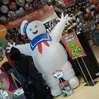 Photo taken at Party City by Ryan H. on 10/23/2012