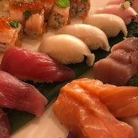 Foto tomada en Sushiko Japanese Restaurant por Jonathan D. el 1/5/2017