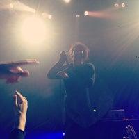 Foto scattata a Neptune Theatre da Ajay M. il 12/30/2012