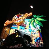 Photo taken at Caribbean Club by Pokrishka on 2/24/2013