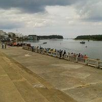 Photo taken at ท่าพระยาสาย by Tee S. on 9/23/2012