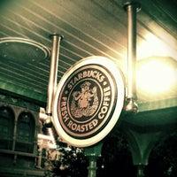 Photo taken at Main Street Bakery (ft Starbucks) by Da Mouse on 6/17/2013