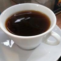 Foto scattata a Conde De Medellin Especiality Coffees México da Fabiola M. il 2/5/2017