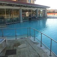 Foto scattata a Terme di Saturnia SPA & Golf Resort da Giuseppe L. il 12/28/2012
