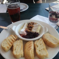Photo taken at Seabright Brewery by Julia P. on 4/27/2013