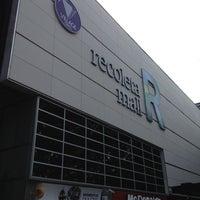 Foto tirada no(a) Recoleta Mall por MaRk1ToX em 11/17/2012