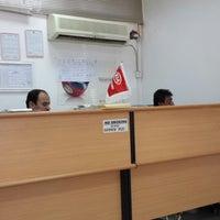 Photo taken at #كيا - مركز الخدمة السريعة #KIA by Zaid A. on 8/17/2013