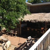 Photo taken at The Shack Coffee Shop & Beer Garden by Brad Z. on 5/25/2013