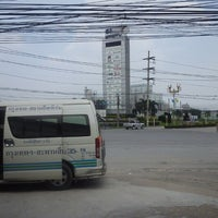Photo taken at Siam Eastern Industrial Park by ยาจิโรบิ๊ก ศ. on 10/12/2013