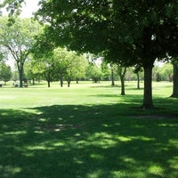Photo taken at Hawthorne Hills Golf Course by Joe E. on 6/16/2013