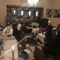 Das Foto wurde bei Ariston Restaurant von Dominik S. am 2/23/2018 aufgenommen