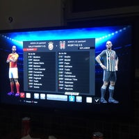 Photo taken at storm ps3 cafe by Oktay E. on 1/2/2018