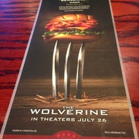 Photo taken at Red Robin Gourmet Burgers by Chris W. on 6/13/2013