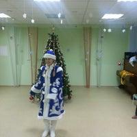 Снимок сделан в Крошка Ру пользователем Pavel S. 12/27/2012