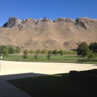 Photo taken at Craggy Range Winery by Leisa E. on 3/25/2013