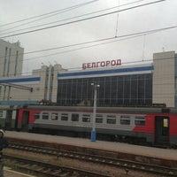 Photo taken at Граница Украины и России by Elena C. on 9/9/2013