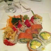 Photo taken at Tokyo Sushi Bar by Benjamin W. on 11/24/2012
