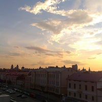 Photo taken at IG Dev by Yulia S. on 7/22/2014