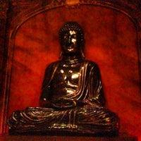 Photo taken at Buddha-Bar by Konstantin on 9/5/2013