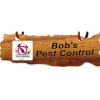 Photo taken at Bob's Pest Control by Bob on 7/1/2016