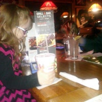 Photo taken at Applebee's by Michelle O. on 12/20/2014
