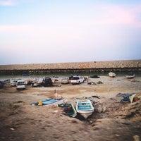 Foto tomada en White Beach por Hassan A. el 12/10/2013