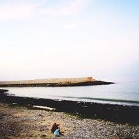 Foto tomada en White Beach por Hassan A. el 12/7/2013