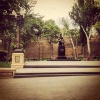 Снимок сделан в Sabir Bağı пользователем Hassan A. 5/17/2013