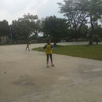 Photo taken at Dunia Inline Skate by Moh I. on 5/10/2015