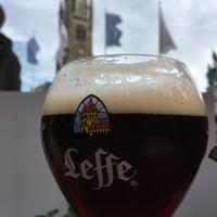 Photo taken at Bruges Beer Museum by Ben G. on 9/18/2018