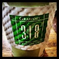 10/26/2013 tarihinde Matthew M.ziyaretçi tarafından Graham's 318'de çekilen fotoğraf