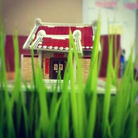 Photo taken at Vietnam Australia International School by Nic H. on 10/23/2012