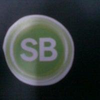 Photo taken at SB Virtual by José C. on 10/17/2012