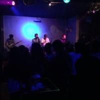 Photo taken at Ekkamai Pub & Restaurant by Pamzer P. on 12/26/2015