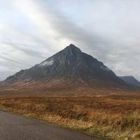Photo taken at Scotland Highlands by Alexey P. on 10/30/2016