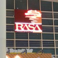 Photo taken at RASA Food Arena (Medan Selera) by Anis Salwati H. on 2/25/2013
