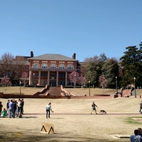 Photo taken at NCSU - Court of North Carolina by Holly R. on 2/19/2017