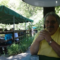 Photo taken at The Oaks, A Casual Eatery by Clint S. on 7/5/2013