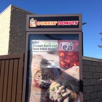 Photo taken at Dunkin' Donuts by Tom B. on 7/15/2013