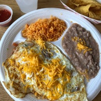 Photo taken at Leonardo's Mexican Food by Tom B. on 4/7/2018