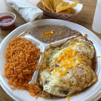 Photo taken at Leonardo's Mexican Food by Tom B. on 3/1/2018