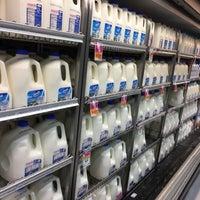 Photo taken at Marsh Supermarket by Tom B. on 12/30/2016