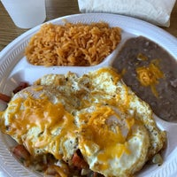 Photo taken at Leonardo's Mexican Food by Tom B. on 6/3/2018